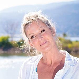 Anne Denman Okanagan Film Commission Member at Large