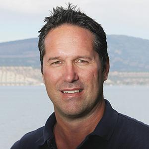 Jon Summerland Okanagan Film Commissioner